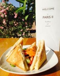 <p>Sandwiches & salads</p>