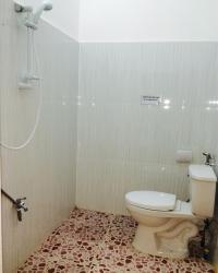 <p>Bathroom</p>
