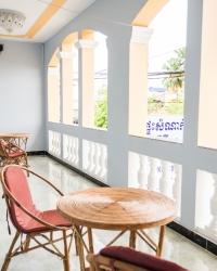 <p>New Paris Guesthouse</p>